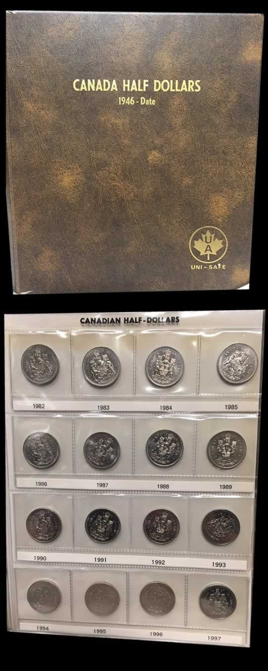 CANADIAN: COIN CAPSULES   22 mm #3 NICKELS 5 CENTS pkg of 5